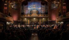 Ives / Bartók / Adés / Sibelius - Óbudai Danubia Zenekar