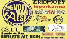 Volt Van Lesz Fesztivál - 3 napos jegy