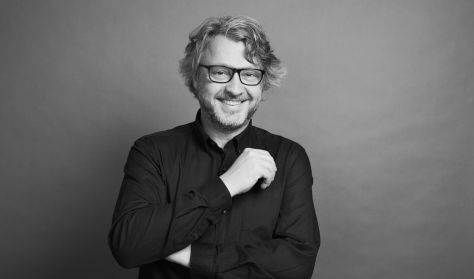 A Minor Inconvenience - A Stand-Up Musical Comedy Show by Adam Bősze