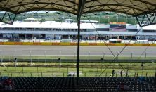 Formula 1 Magyar Nagydíj 2021 - Super Gold Hétvége