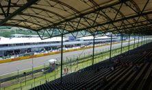Formula 1 Magyar Nagydíj 2021 - Super Gold Hétvége Junior