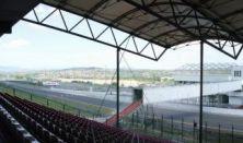 Formula 1 Magyar Nagydíj 2021 - Super Gold Vasárnap