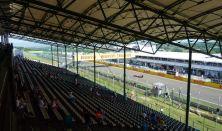 Formula 1 Magyar Nagydíj 2021 - Super Gold Hétvége (1-12. sor)