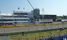 Formula 1 Magyar Nagydíj 2021 - Gold 1 Hétvége