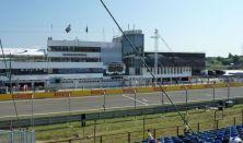 Formula 1 Magyar Nagydíj 2021 - Gold 1 Hétvége Junior