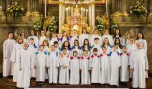 Budapesti Énekes Iskola és a Szent Efrém Férfikar