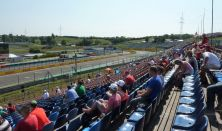 Formula 1 Magyar Nagydíj 2021 - Gold 2 Hétvége