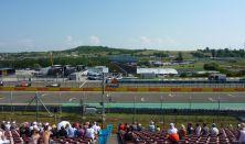 Formula 1 Magyar Nagydíj 2021 - Gold 2 Vasárnap