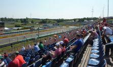 Formula 1 Magyar Nagydíj 2021 - Gold 2 Hétvége Junior