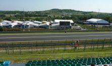 Formula 1 Magyar Nagydíj 2021 - Gold 3 Hétvége