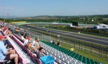 Formula 1 Magyar Nagydíj 2021 - Gold 3 Vasárnap