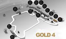 Formula 1 Magyar Nagydíj 2021 - Gold 4 Vasárnap Junior