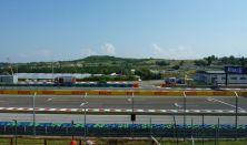 Formula 1 Magyar Nagydíj 2021 - Silver 2 Hétvége