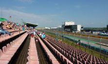 Formula 1 Magyar Nagydíj 2021 - Silver 2 Hétvége Junior