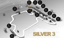 Formula 1 Magyar Nagydíj 2021 - Silver 3 Hétvége