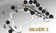Formula 1 Magyar Nagydíj 2021 - Silver 3 Vasárnap