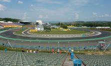 Formula 1 Magyar Nagydíj 2021 - Silver 3 Vasárnap Junior