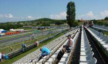 Formula 1 Magyar Nagydíj 2021 - Silver 5 Hétvége