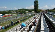 Formula 1 Magyar Nagydíj 2021 - Silver 5 Vasárnap