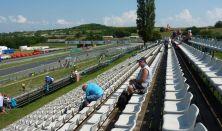 Formula 1 Magyar Nagydíj 2021 - Silver 5 Vasárnap Junior