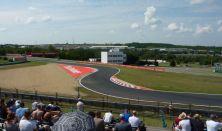 Formula 1 Magyar Nagydíj 2021 - Bronz 1 Hétvége