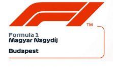 Formula 1 Magyar Nagydíj - Bronz 1 Hétvége