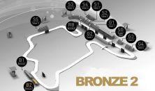 Formula 1 Magyar Nagydíj 2021 - Bronz 2 Hétvége