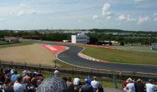 Formula 1 Magyar Nagydíj 2021 - Bronz 1 Hétvége Junior