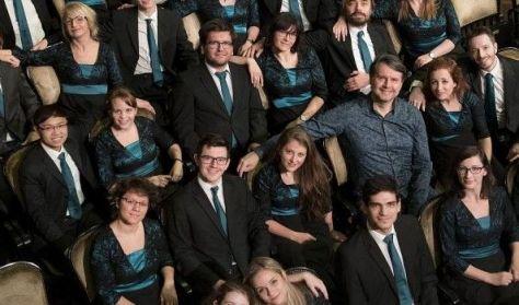 Pétery Dóra és Kun Rajmund orgonaestje / ORGONABÉRLET / SENIOROK ÉVADA