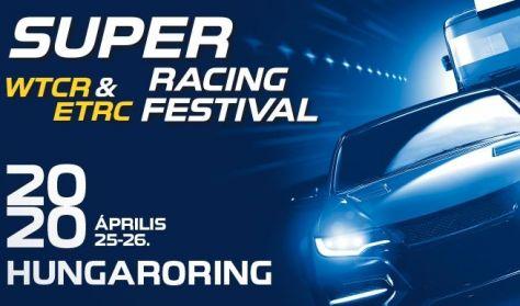 Super Racing Festival 2020 - Szombat