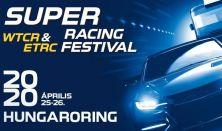 Super Racing Festival 2020 - Vasárnap