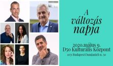 A Változás napja: Motivációs Előadók Napja