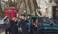 Hannoveri Fiúkórus és a London Brass / KARÁCSONYI HANGVERSENY / ÜNNEPEK ÉS ORATÓRIUMOK
