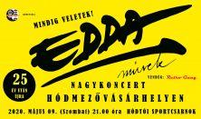 Edda Művek nagykoncert