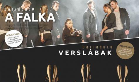 Verslábak / Falka - Varidance