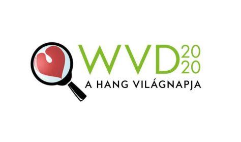 World Voice Day 2020 - A Hang Világnapja