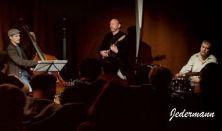 Parker Jazz Club - Juhász Gábor Trió