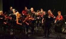 Sinfonietta - Népzenei inspirációk