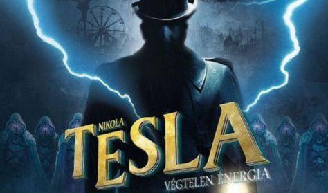 Tesla - végtelen energia
