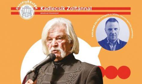 BeszélgESsTÉK Dr. Professzor Papp Lajossal