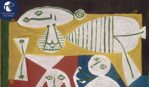 Picasso és a test metamorfózisa