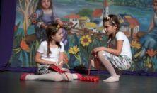A két Lotti - Meseváró nyári színház 3. ea.