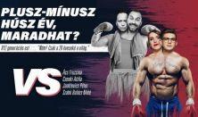 Showder Klub - Családi ezüst: Fülöp Viktor önálló // Plusz-mínusz 20 év: Ács,Csenki,Janklovics,Szabó