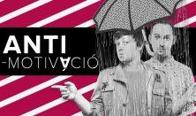 Showder Klub - Anti- motiváció: Szomszédnéni estje // Badár Sándor estje