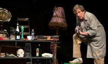 A KELLÉKES - Kern András színházi előadás