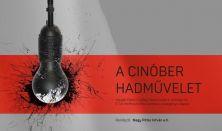 Soltis Lajos Színház - KB35 - Kőszegi Várszínház: A Cinóber hadművelet