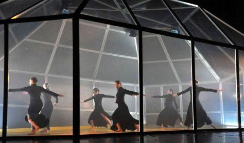 Szegedi Kortárs Balett – Bernarda Alba háza