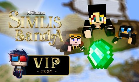 MineCinema Kecskemét - VIP jegy