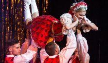 Az operett csillagok éjszakája - Monarchia Operett