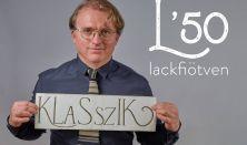 Lackfi50 - KLASSZIK
